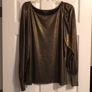 NWT Karen Kane XL dressy shirt